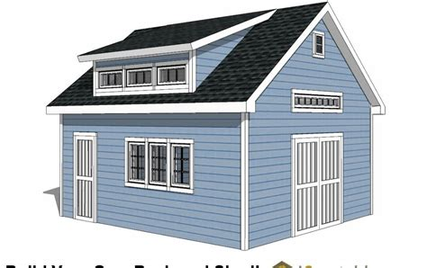 16x20-Shed-Plans-Materials-List