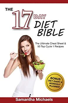 [pdf] 17 Day Diet Bible The Ultimate Cheat Sheet 50 Top Cycle 1 .