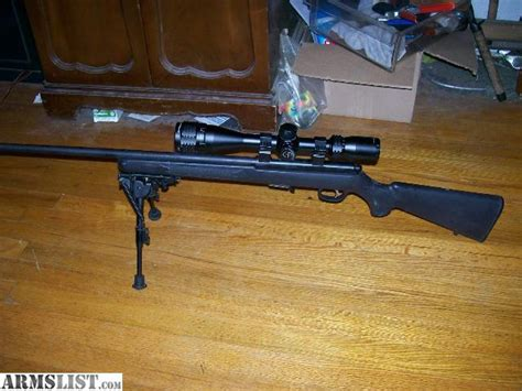 17 Hmr Bipod And 10 22 Ruger Rifle Scope Mount