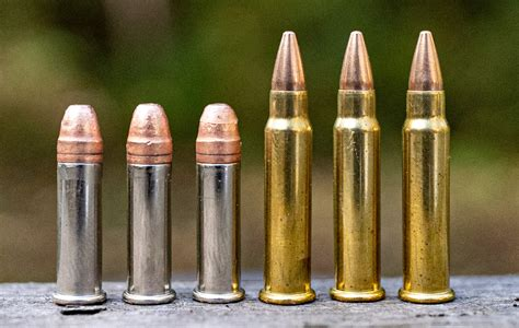 17 Ammo Differences