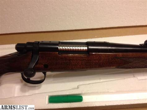 17 Caliber Centerfire Rifle Sale