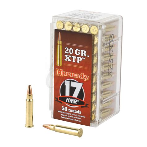 17 Hmr Ammo Best Price