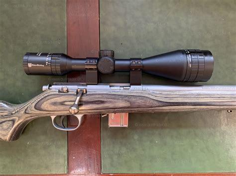 Rifle 17 Hmr Rifle For Sale.