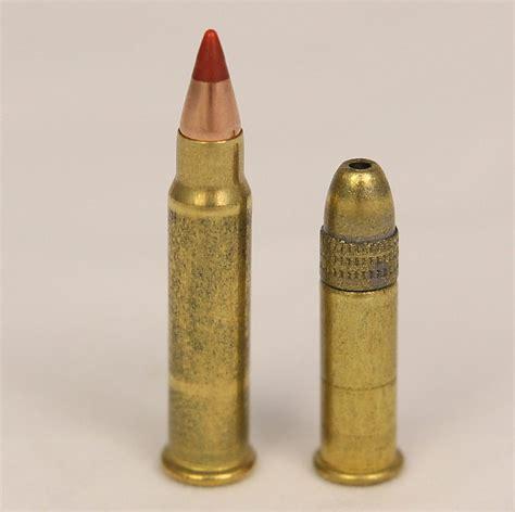 17 Hmr Versus 22 Long Rifle