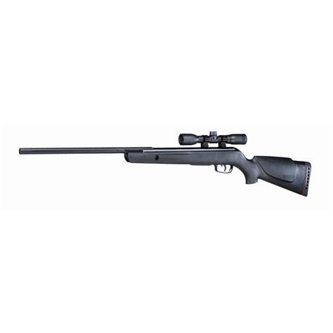 177 Air Rifle Effective Range