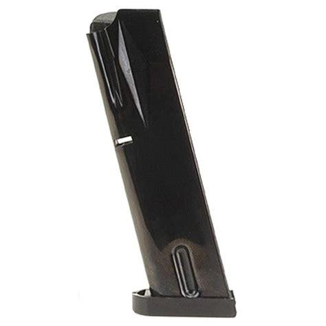 17round Beretta 92 9mm Magazine Beretta Usa