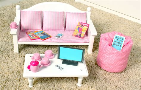 18 Inch Doll Furniture UK