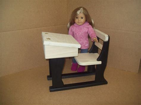 18 Inch Doll School Desk Plans