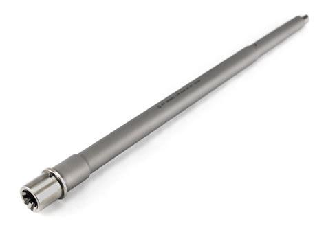 18 6 5 Grendel Barrel Rifle Length