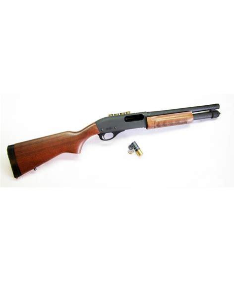 18 Barrel Pump Shotgun