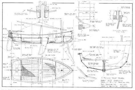 18-Ft-Wooden-Sailboat-Plans