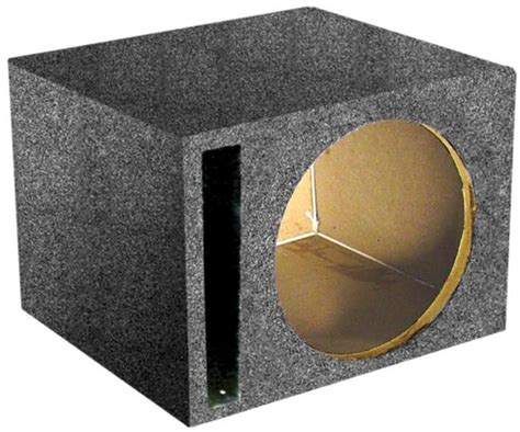 18-In-Subwoofer-Box-Plans