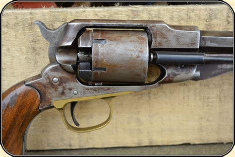1858 Remington Conversion
