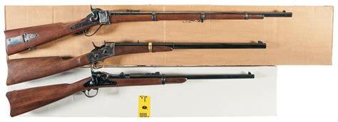 1859 Sharps Long Rifle