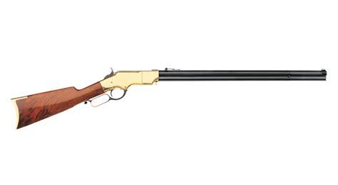 1860 Henry Rifle Carbine Uberti Replicas