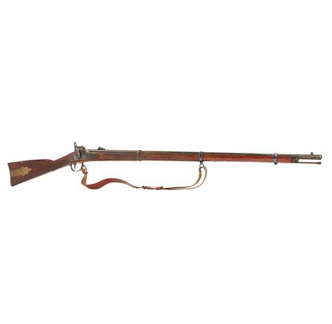 1863 Springfield Civil War Rifle