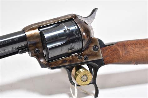 1873 Cattleman 22 Revolver Uberti