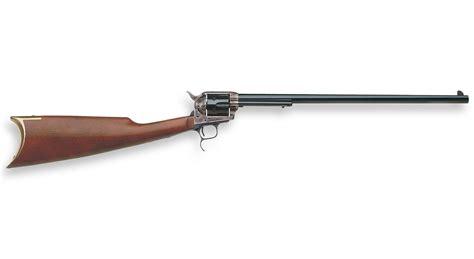 1873 Cattleman Carbine New Model Uberti Replicas