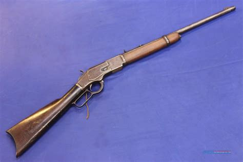 1873 Winchester 44-40 Ammo Safe