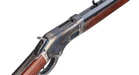 1883 Lever Action Shotgun