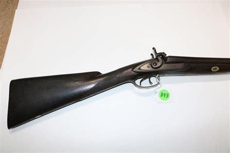 1884 Lc Smith Stub Twist Barrel Shotgun
