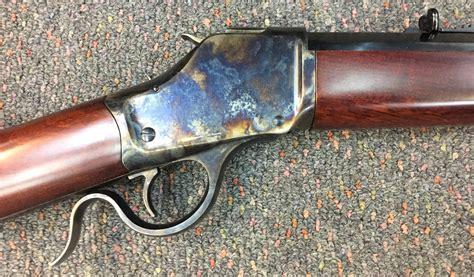 1885 SINGLE SHOT HIGH WALL - Uberti Replicas