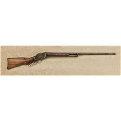 1887 12 Gauge Long Barrel Shotgun