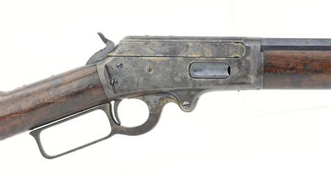 1893 Marlin 38-55 Ammo