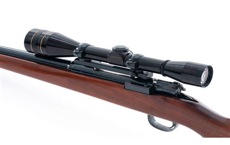 1895 Mauser Rifle