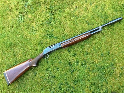 1897 Pump Shotgun For Sale