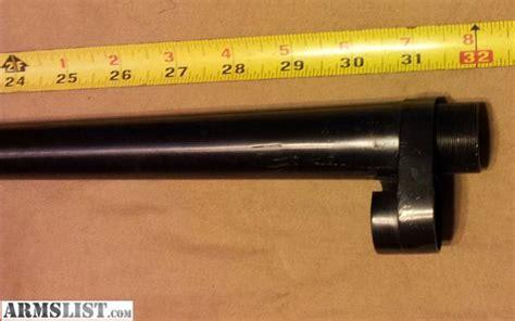 1897 Shotgun Barrel