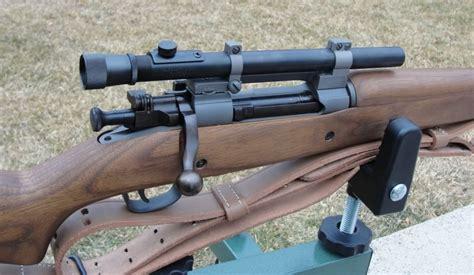 1903 Springfield Sniper Rifle Replica