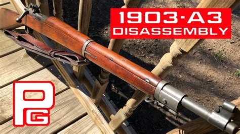 1903A3 Disassembly - Reassembly