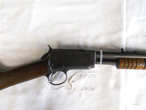 1906 Remington 22 Childs Pump Rifle
