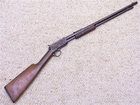 1906 Winchester 22 Pump