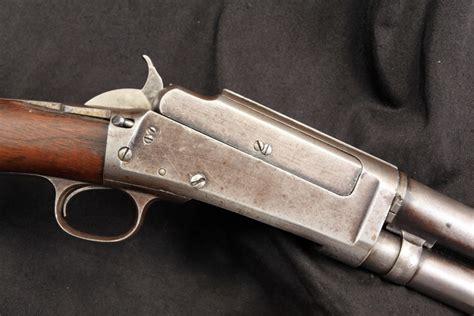 1908 Marlin Pump Shotgun