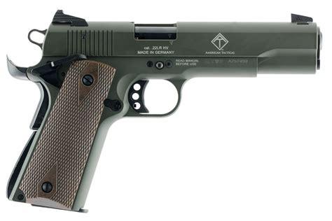 1911 22lr Pistol