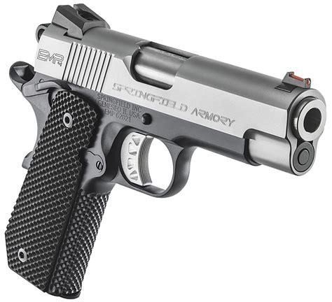 1911 40 Cal Handguns