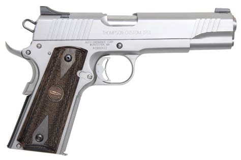 1911 45 Acp Handguns Wikiarms Ammoengine