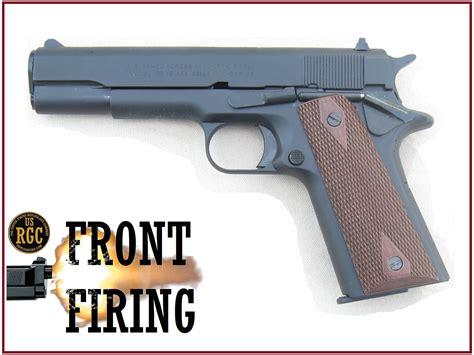 1911 9mm Blank Gun