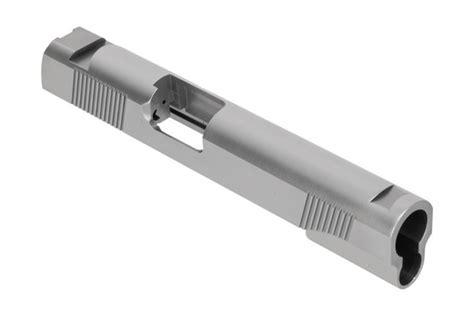 1911 9mm Custom Slide