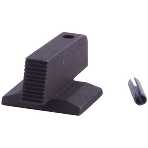 1911 Front Sight At Brownells And Magpul Pmag 7 62 308 Aics Short Action 10 Round