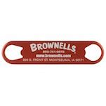 1911 Anodized Bushing Wrench Anodized Brownells Fr