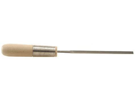 1911 BARREL LOCKING LUG FILE Barrel Locking Lug File
