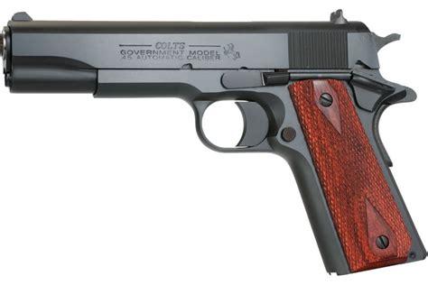 1911 Colt Government - 45 Acp - Talo - Nimske - Abide Armory