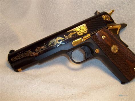 1911 Custom Pistols And Handguns From Nighthawk Custom