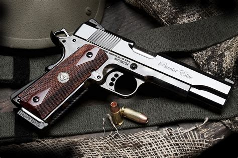 1911 Customization Wilson Combat