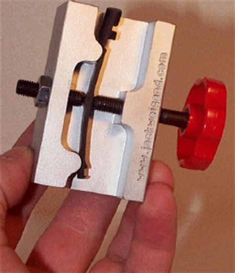 1911 Extractor Adjustment