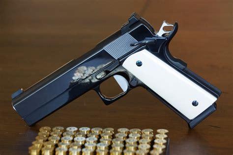 1911 Flat Trigger