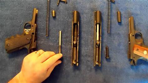 1911 Gi Vs Full Length Guide Rods